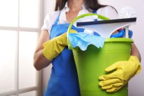Housekeeping Tips - Chemical Free