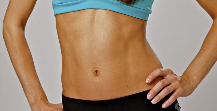 Secrets To A Flat Stomach