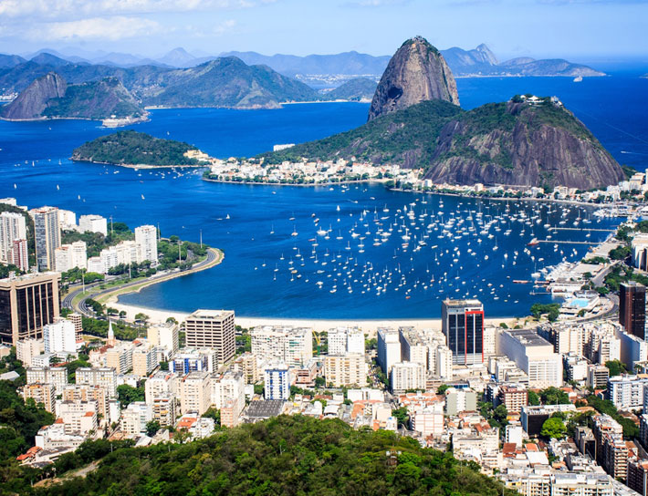 The Best Places For Shopping In Rio De Janeiro
