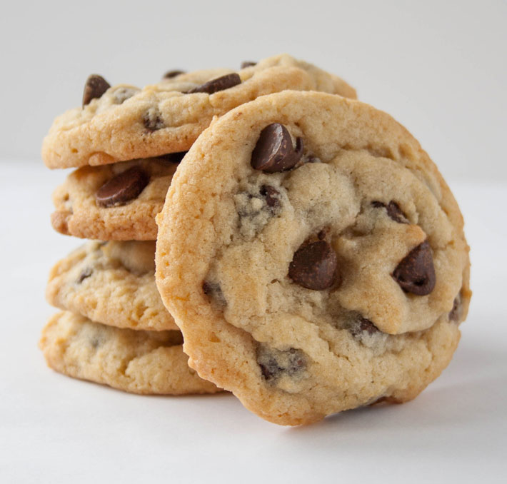 Best Chocolate Chip Cookies – Recipe