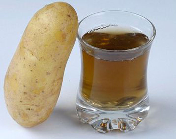 Health Benefits Of Potato Juice: Help To Cure Cancer, Stomach Diseases And Other Diseases