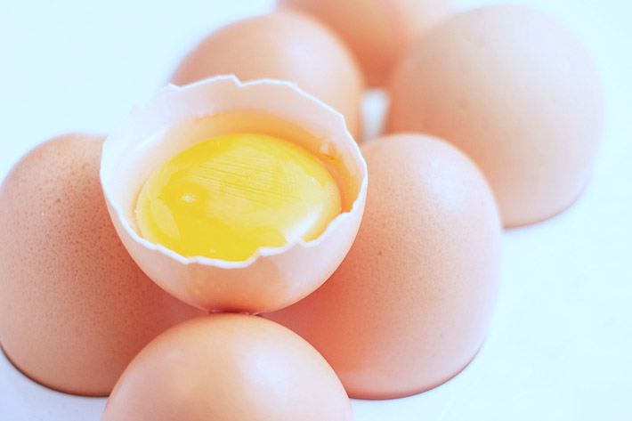 Health Benefits Of Eggs – The Heart-Healthy, Disease-Preventing