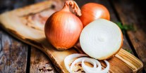 Health Benefits Of Eating Onions