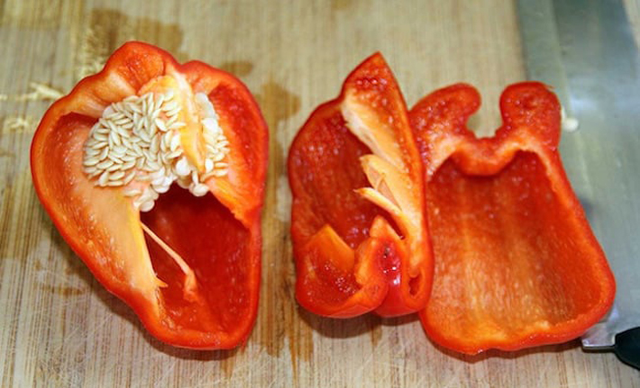 How To Grow Bell Peppers Indoors From Seeds