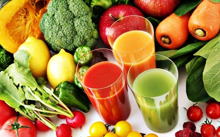 Top 15 Best Fruits And Vegetables To Juice - Recipes