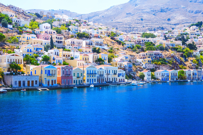 GREECE- A Small Piece Of Heaven On Earth