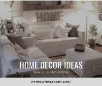 Home Decor Ideas For Small Living Room