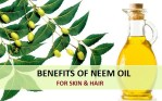 Benefits of Neem Oil: Uses for skin and hair
