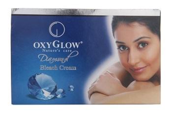diamond bleach cream oxyglow