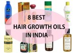 Top 11 Best Hair Growth Oils Available in India with Prices