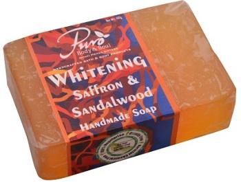 puro Skin Whitening Soap