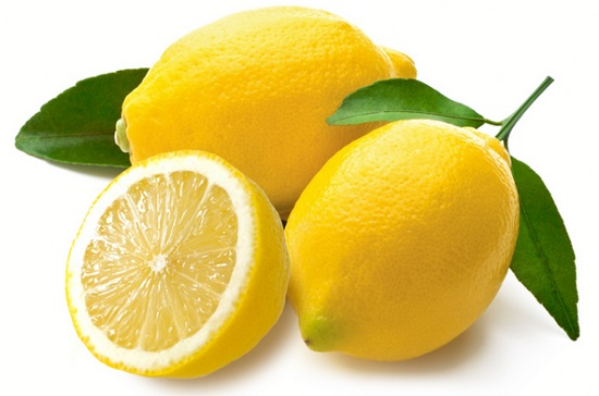 Face Packs to reduce skin pigmentation on Face and Body lemon
