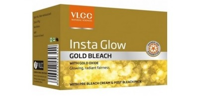 vlcc gold bleach cream
