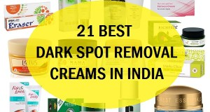 best dark spot remover cream in india