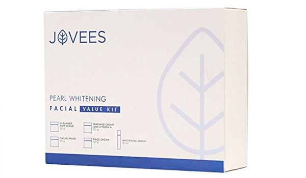 Jovees Pearl Whitening Kit (2)