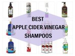 8 Best Apple Cider Vinegar Shampoo with Prices
