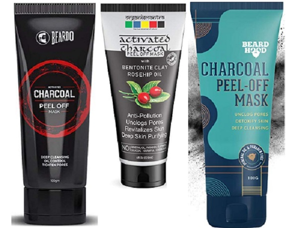 Top 10 Best Charcoal Face Masks In India: (2019 Reviews & Prices)
