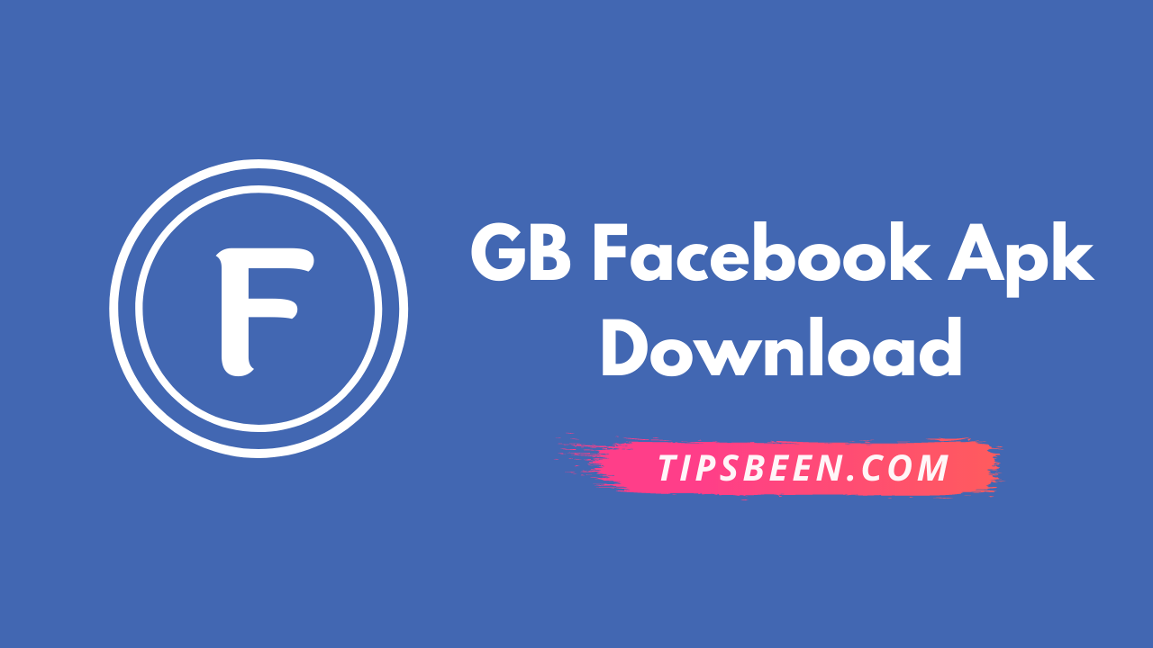 GB Facebook Apk