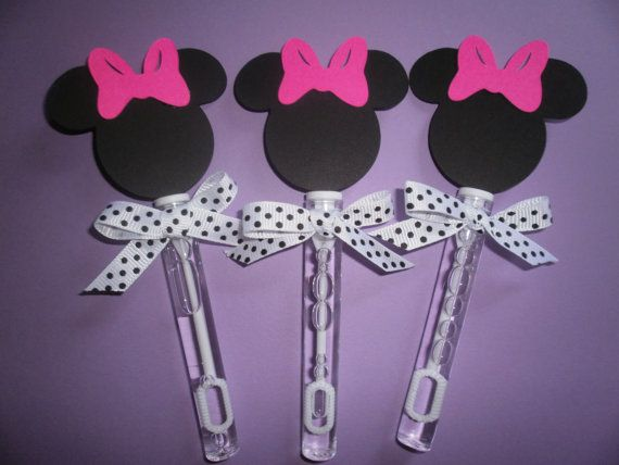 Hacer Shower Invitaciones Para Mouse Baby Minnie De Como