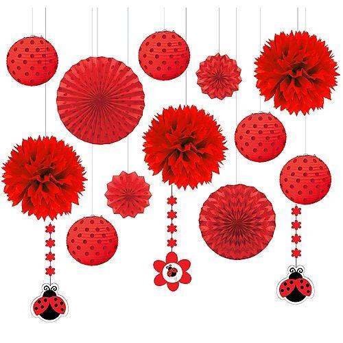 decociraciones rojas