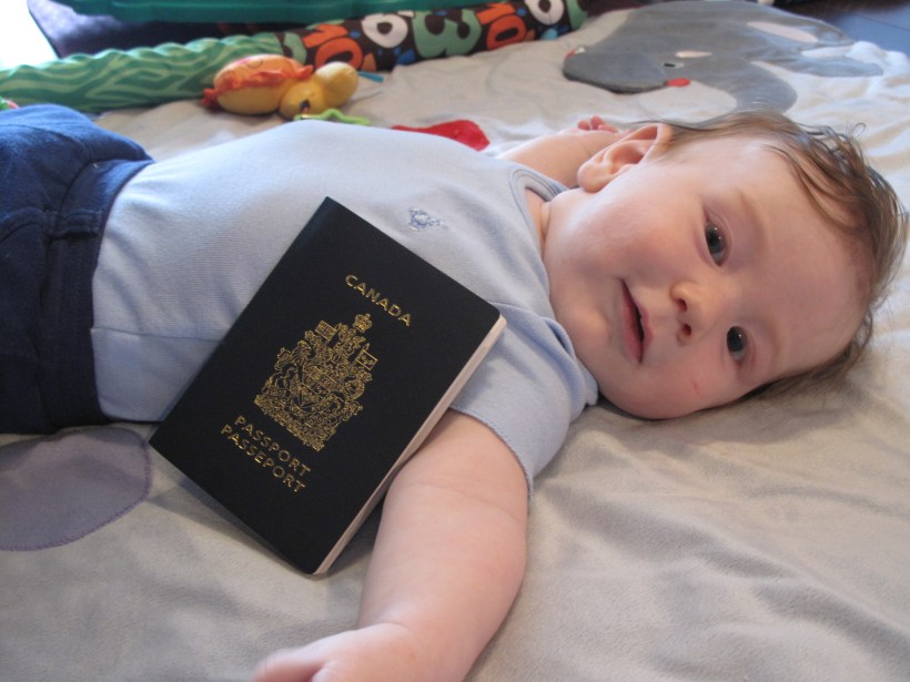 Do I Need To Bring Passport To Travel In Us