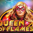 Queen of Flames Slot