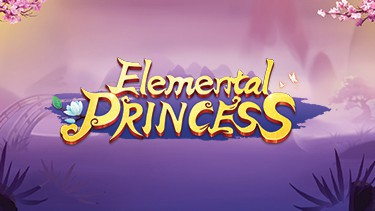 Elemental Princess Slot