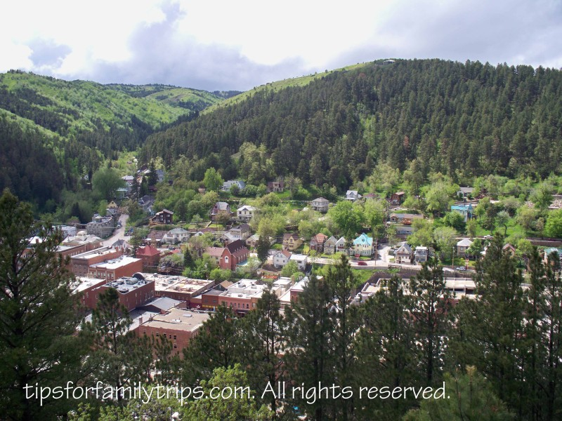A Black Hills Itinerary For Families