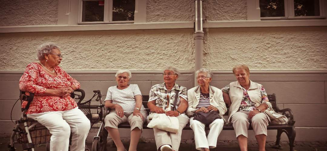 5 Best Old Age Health Tips  Idea For Senior Citizen