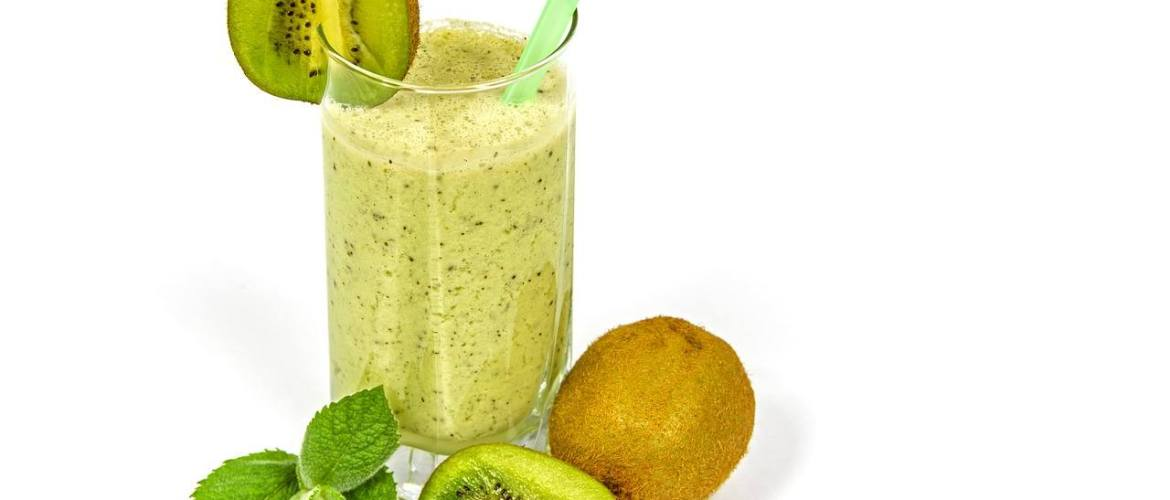 How to make protein shake without protein powder