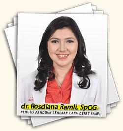 dr. rosdiana ramli