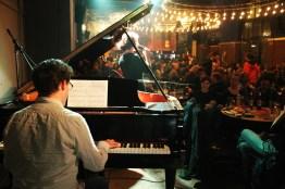 TIPS 24.03.17 Diary Slam, Jazz-Feature