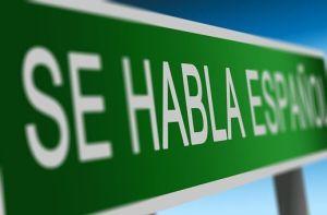 Welcome to learn Spanish Language