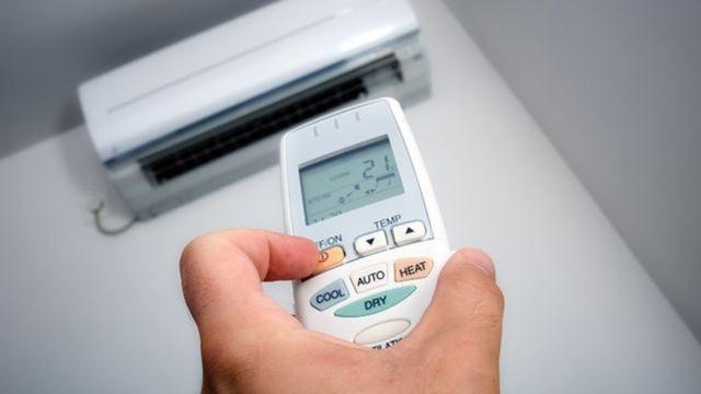 Hình ảnh 2 trong 4 sai lầm sử dụng điều hòa gây lãng phí điện và ảnh hưởng đến sức khỏe