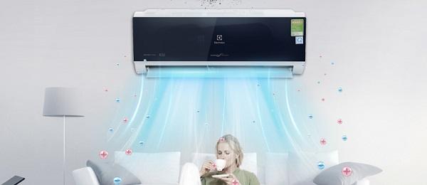 Hình 8 của Tìm hiểu công nghệ lọc khí trên máy lạnh hiện nay