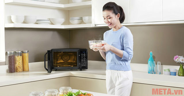 microwave oven prices sharp panasonic lg