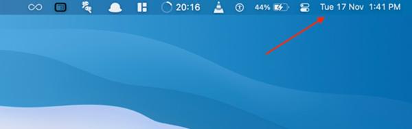 Hình 2 của Cách tắt thông báo ứng dụng nhanh trên Mac