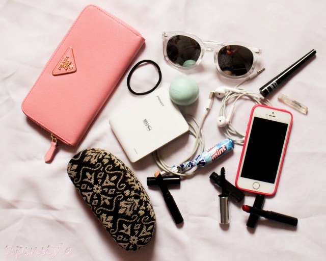 purse must haves