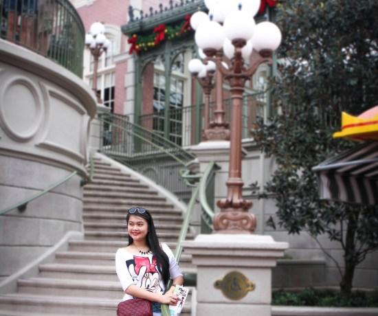 theme parks orlando