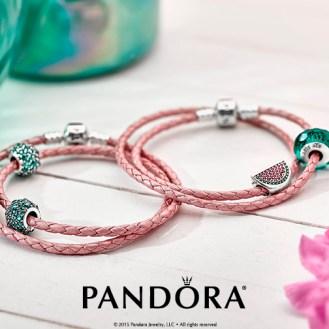pandora reeds jewelers event sale
