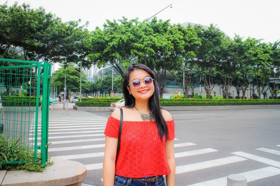 guangzhou zhujiang new town blogger