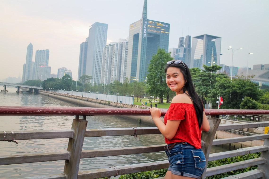 zhujiang new town guanzghou
