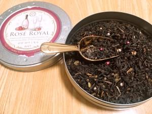 紅茶 ロゼ