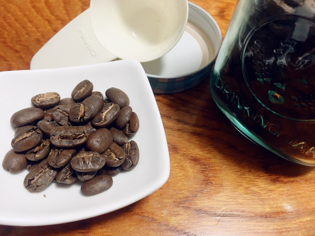 グアテマラ アロテペケ農園 パカマラ 豆