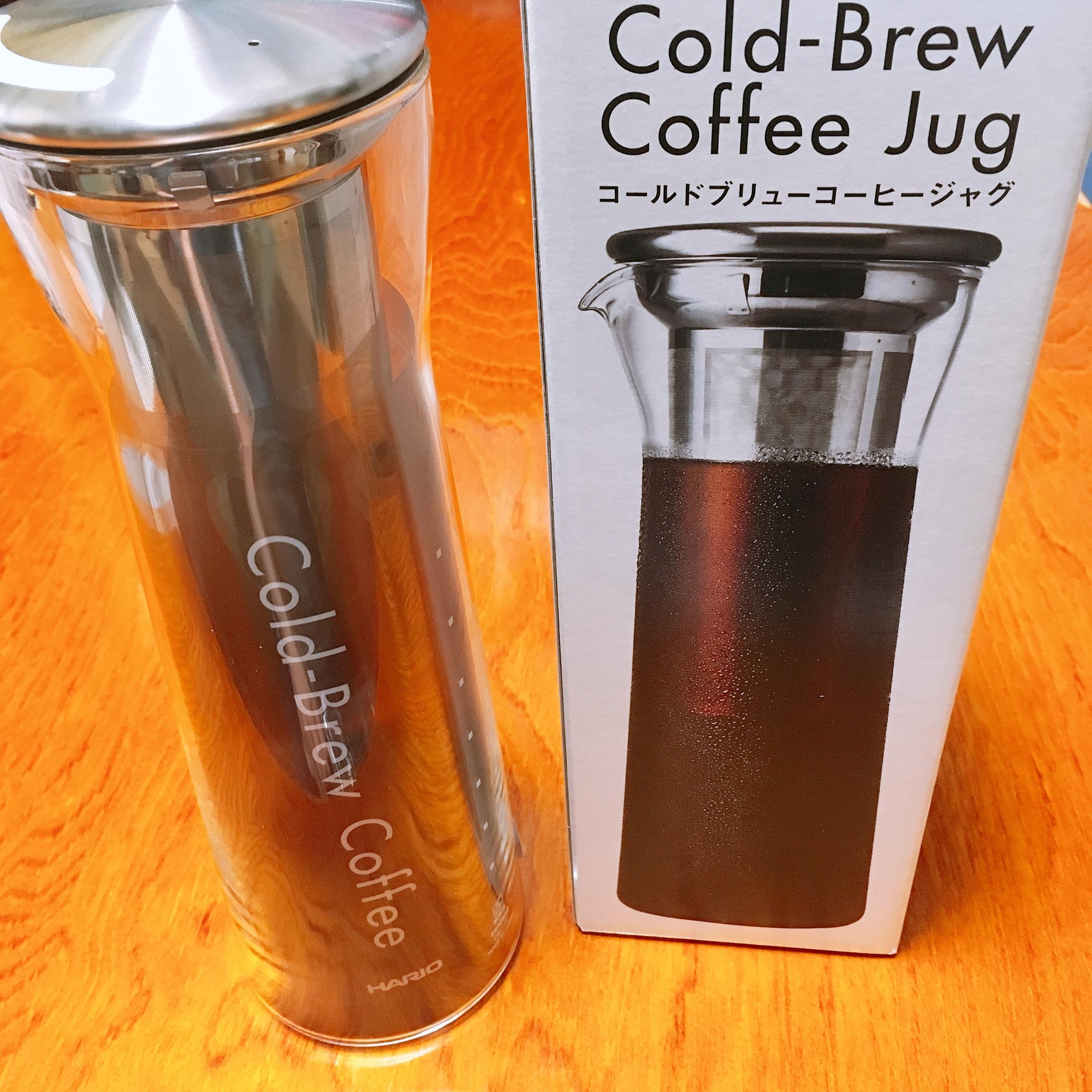 おすすめ 水出しコーヒー 器具