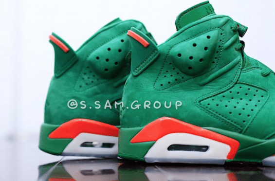 ... of the tongue and the Gatorade-inspired lace-locks give the shoe a bit  of a unique look and feel to them.Look for this limited release to possible  drop ... 27d0aecc0