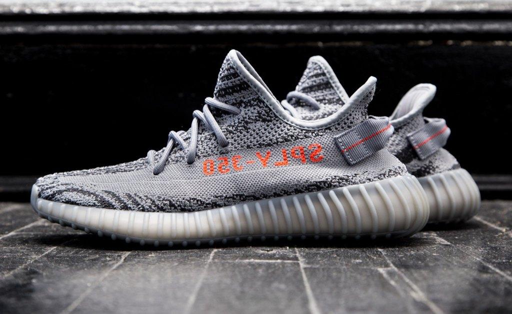 adidas yeezy 350 beluga release