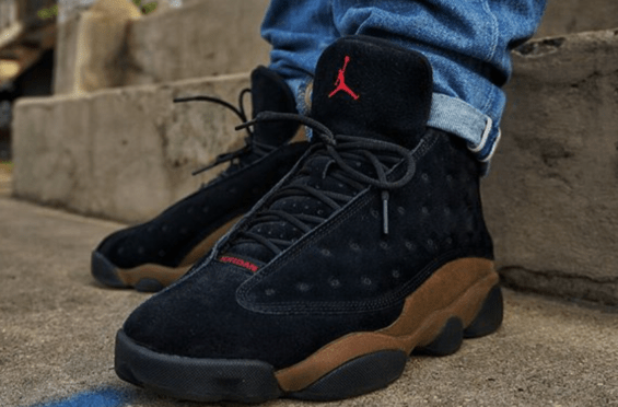 44ffba8d688f ... germany the air jordan 13 olive is a brand new colorway releasing in  the beginning of