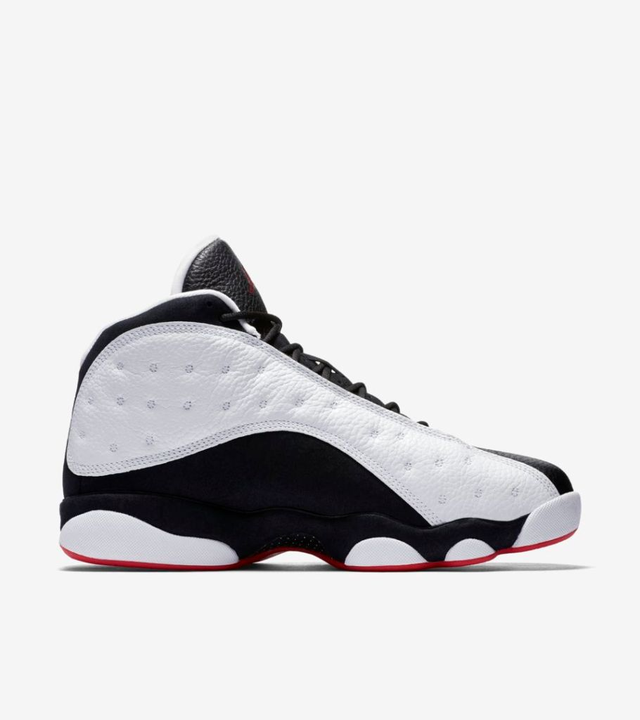 Official Pics  The Air Jordan 13  He Got Game  Returns – TIP SOLVER a279230a1f