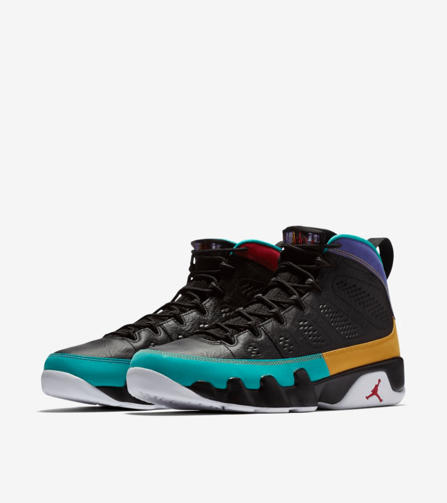 AIR JORDAN IX FLIGHT NOSTALGIA Via NIKE.COM